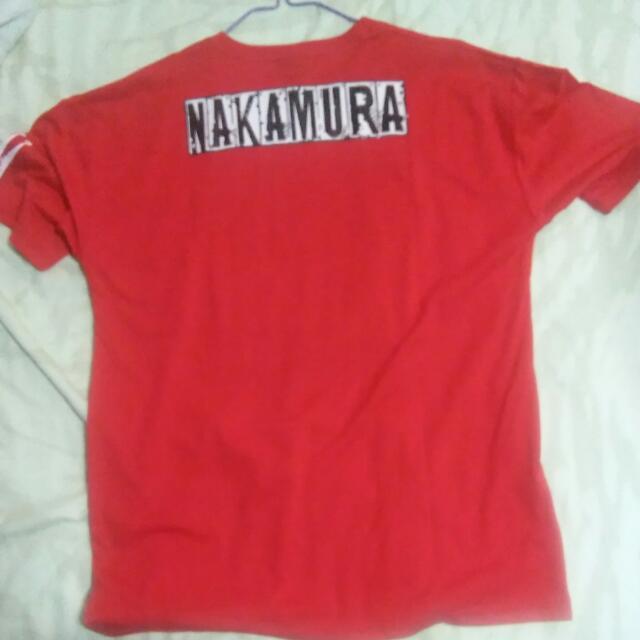 WWE Shirt