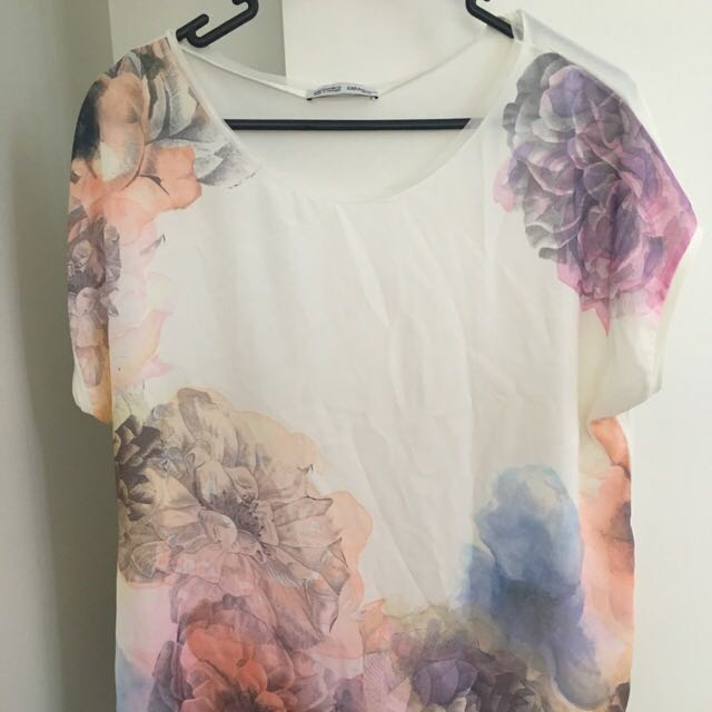 Zara Ladies Top