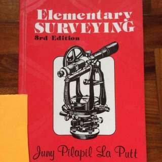 juny pilapil elementary surveying