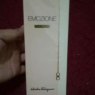 Parfum Original Salvatore Ferragamo Emozione 100 ml