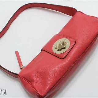Kate Spade Saffiano Leather Mini Bag