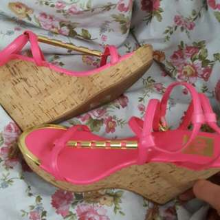 Dolce Vita Wedge Heels