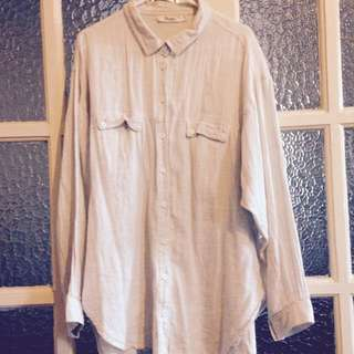 Wrangler Comfy 100% Cotton Shirt