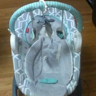 Fisher-price 4-in-1 Swing