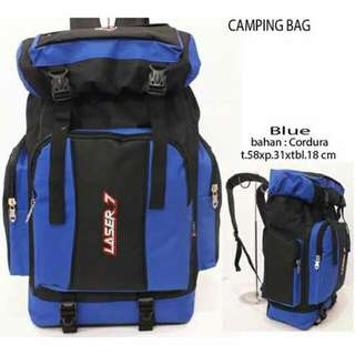 Tas Camping / Tas Gunung