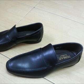 Tomaz Leather Shoes Size 39