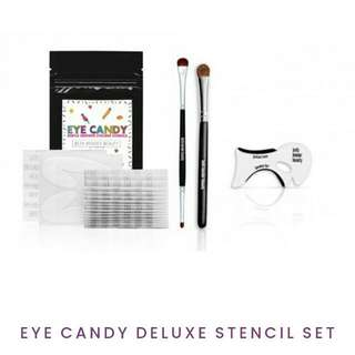 Beth Bender BEAUTY Deluxe Set Authentic 100%