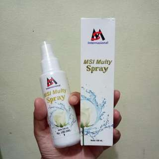 MSI Multy Spray