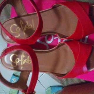 SoFab! Sandals