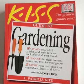 Keep It Simple Guide To Gardening