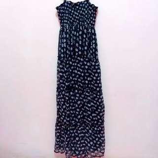 Magnolia Maxi Dress
