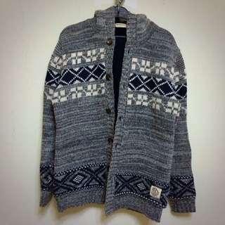冬季鋪毛外套