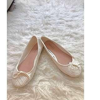 Top Shop Ballerinas Size 5