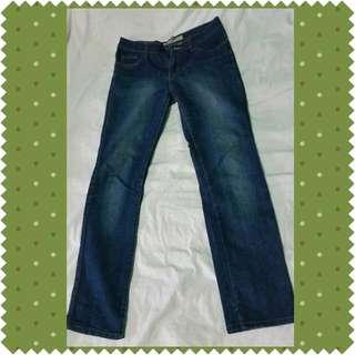 Semi Skinny Jeans