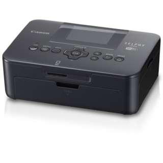 CANON Photo Printer - SELPHY CP910 (BLACK)