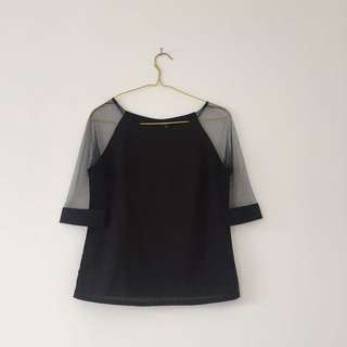 Cloth Inc Tille Top