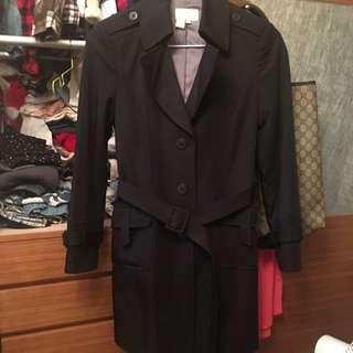 G2000 風衣外套