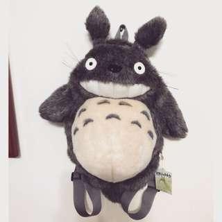 龍貓娃娃造型 超可愛後背包
