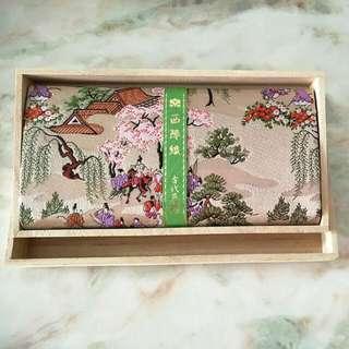 Kyoto Kitting Purse