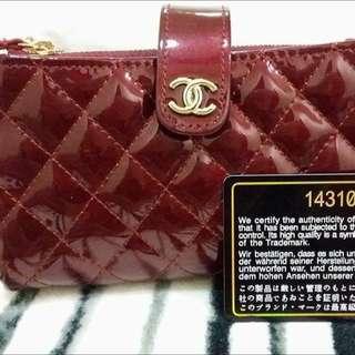 Chanel Wallet In Chain