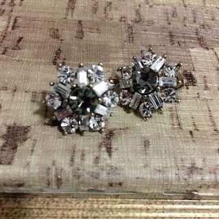 韓式美耳環