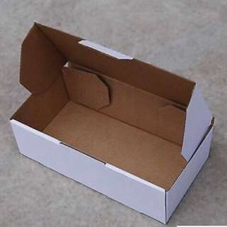 Mailing box carton 165pieces