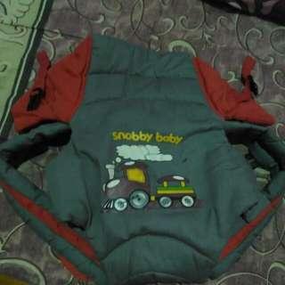 Gendongan Snobby Baby