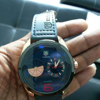 New Tag Heuer Watch