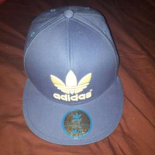 AUTHENTIC Addidas SnapBack