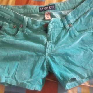 Authentic Polo Shorts