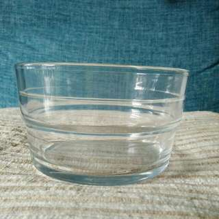 IKEA Glass Bowl