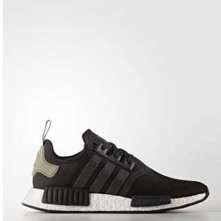 Adidas NMD R1 Trail Shoes