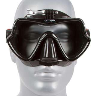 c7f3371a704e Octomask Frameless Diving Mask