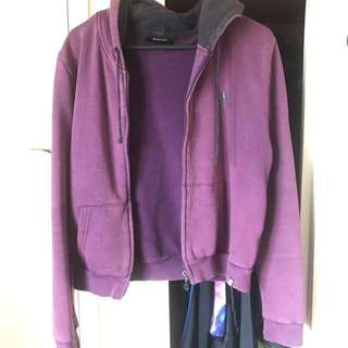 Insight Hoodie Size 12