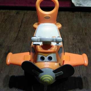 (含運)寶寶滑步車