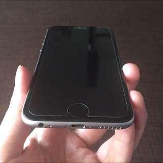 iPhone 6 (64 Gb) Space Grey