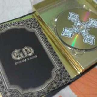 G-Dragon Albums