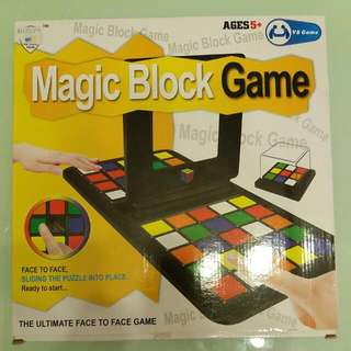 Magic Board.Game