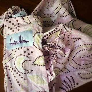 Preloved-hooter Hider Nursing Cover