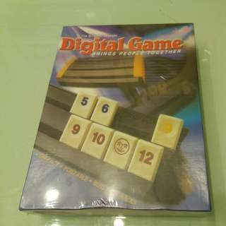 Digital Game