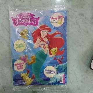 1Disney Princess Magazine
