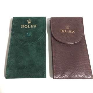 Rolex Pouch