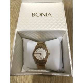 Authentic Bonia Watch