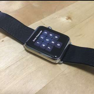 Looking For Apple Watch 42mm