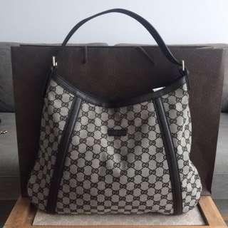Gucci 'Trademark' icon Shoulder bag