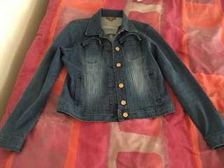 Size 10 Katie's Denim Jacket