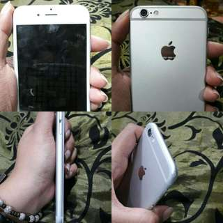 Iphone 6 - 16gb (Reserved)