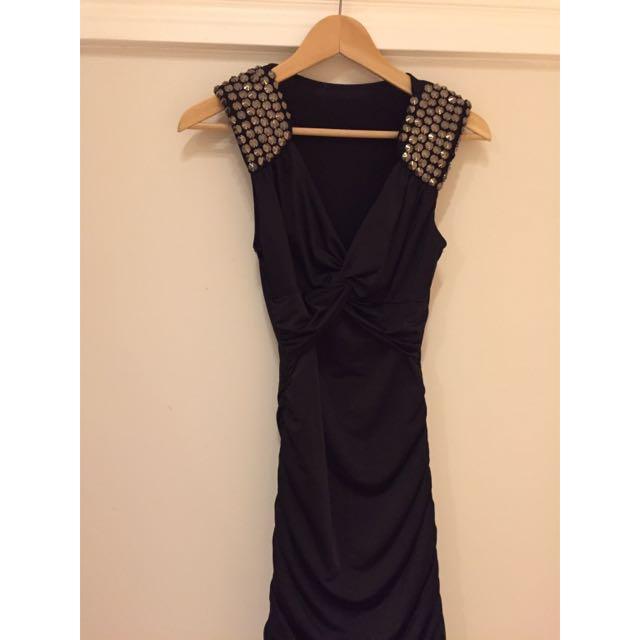 21 Forever  Dress Xs