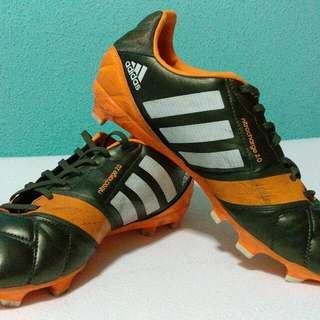 Pre-Loved Adidas Nitrocharge 2.0 FG