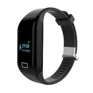 Active Smart Watch With Heart Monitor Pre-Order!